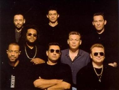 UB40 - Rat in my Kitchen