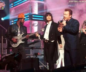 UB40 - I Got You Babe ft. Chrissie Hynde