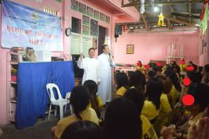 Parents urged: 'Don't discourage your kids from becoming priests'