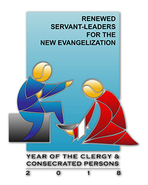 Year of Clergy