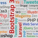 Desarrollamos con php - wordpress - opencart - phpmyadmin - ajax - Java - JavaScript - Perl - PasilloDigital.com