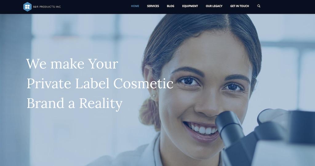 brpro-com - B&R Products INC