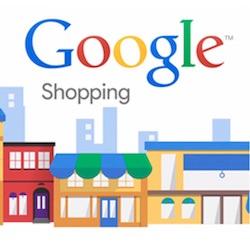 Google Shopping - Pasillo Digital