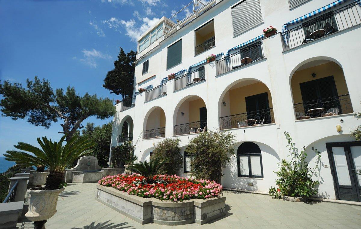 Hotel Belvedere - Amalfi