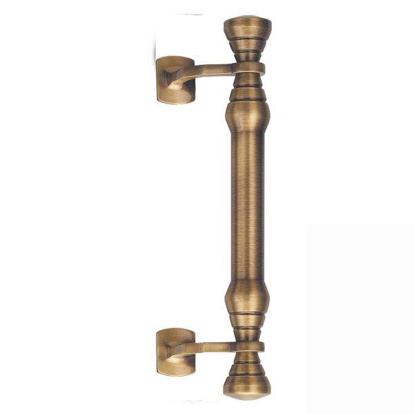 Pull handle bronze brass Micene Fashion