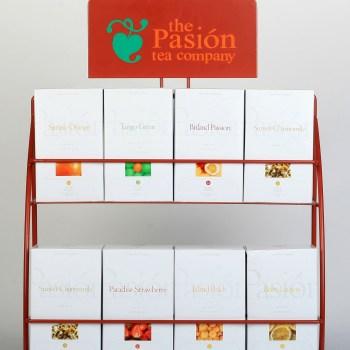 Pasion Signature Teas
