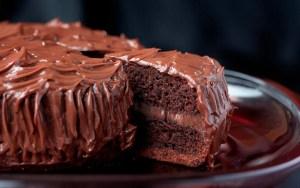 Torta de Choco Chocolate Thermomix Colombia