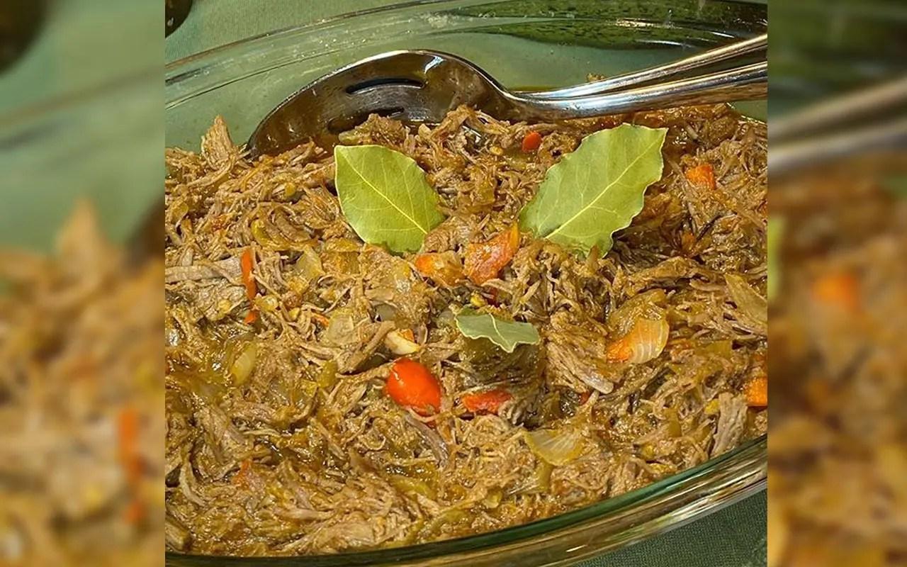receta carne desmechada thermomix colombia