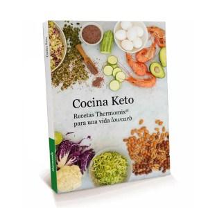 thermomix colombia libro de cocina Keto