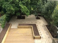 Driveways, Patio and Paving - PA Sloan Garden Landscaping ...