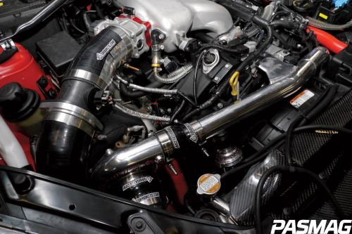small resolution of hyundai genesis coupe 3 8l turbo kit install