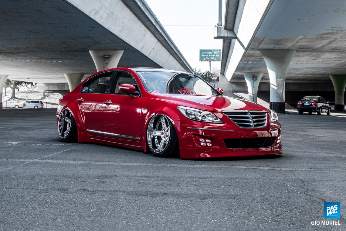 hight resolution of kdm pride shaun hawkins 2011 hyundai genesis sedan