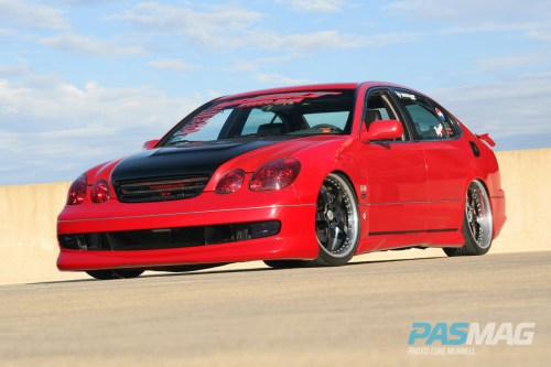 small resolution of the 40 year old virgin paul tolson s 1998 lexus gs400