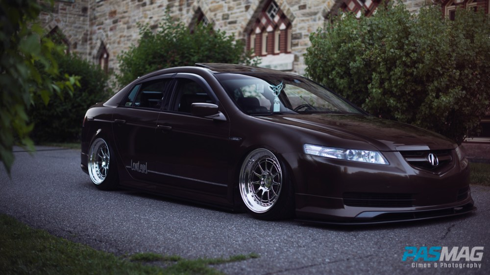 medium resolution of luxuriously low alexandre angers 2004 acura tl
