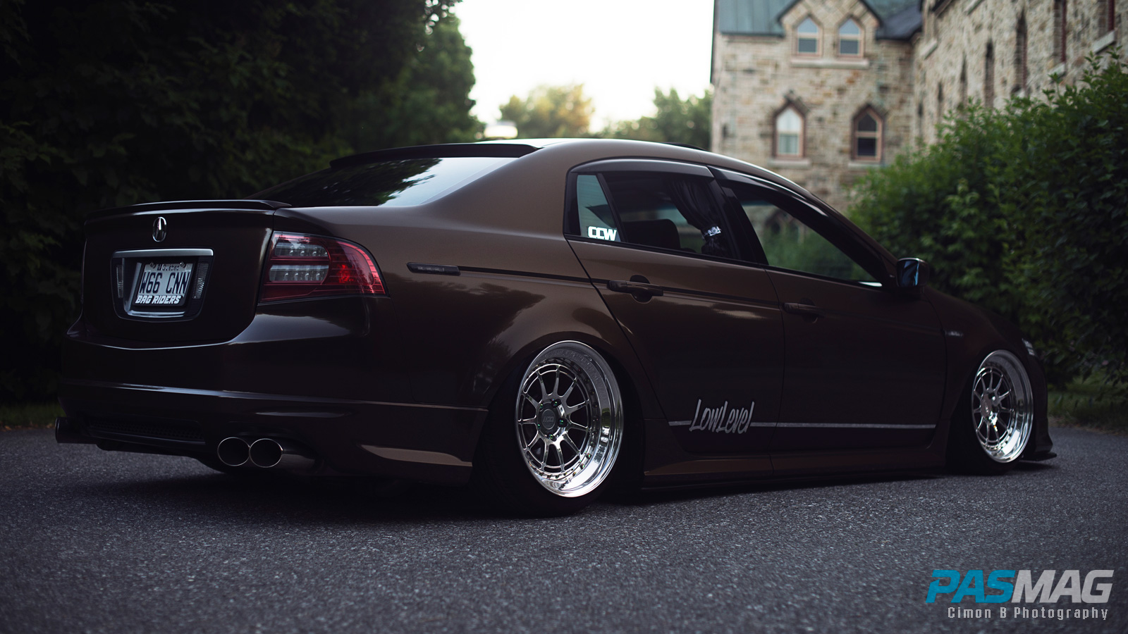 hight resolution of pasmag trending tuner battlegrounds alexander angers 2004 acura tl cimon b photography right corner