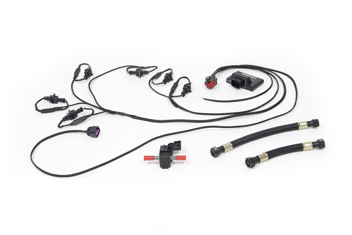 Advanced Fuel Dynamics PROFLEX™ Commander for E46 3-Series
