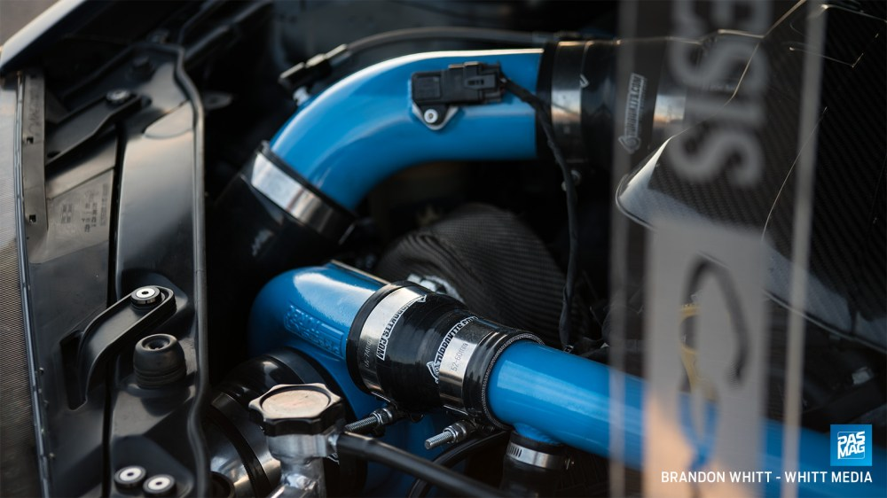 medium resolution of pasmag performance auto and sound the underdog burton hughes 2013 hyundai genesis coupe
