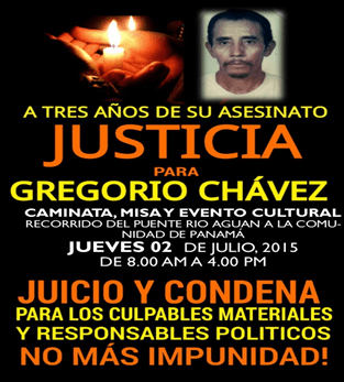 Gregorio Chávez