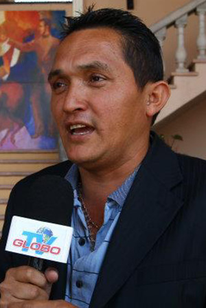 Marvin Ortiz