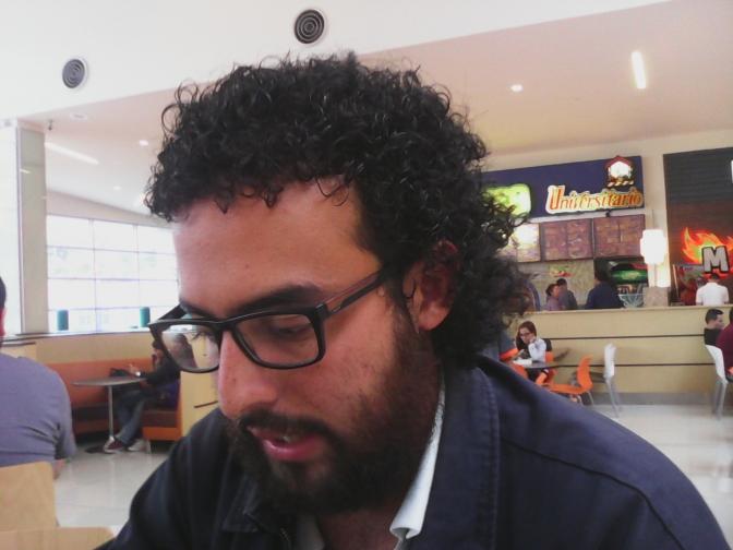 Cesario Padilla: Enfrenta la represión defendiendo los derechos humanos en la UNAH