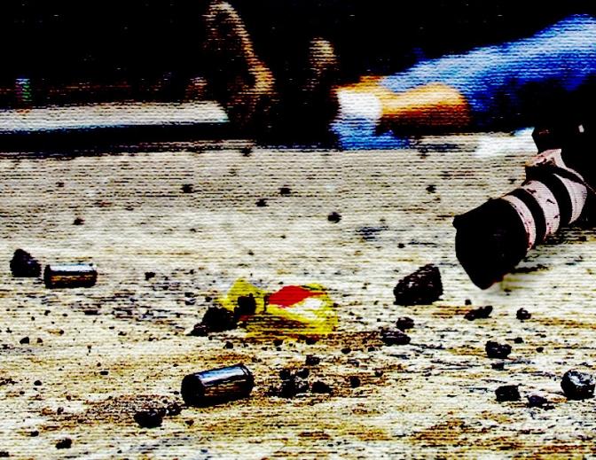 El 43% de los asesinatos de periodistas ha ocurrido en el gobierno de Juan Orlando Hernández