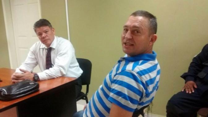 """Tras casi siete años de injusta prisión, decretan libertad condicionada a """"Chabelo"""" Morales"""