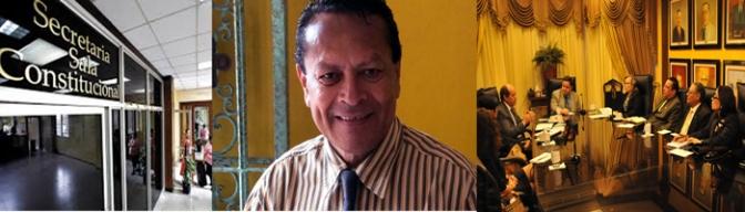 Sala de lo Constitucional da luz verde para suspender de la profesión al periodista julio Ernesto Alvarado