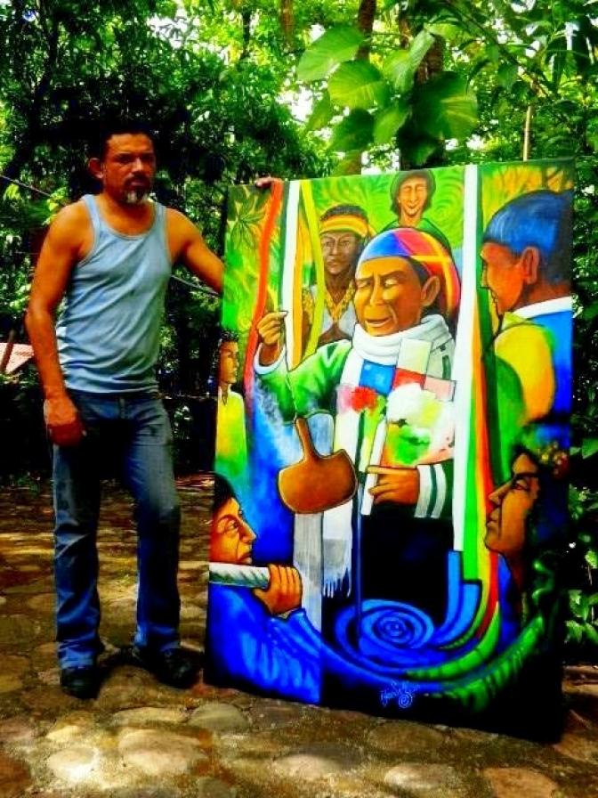 Ni la censura o la persecución pudieron detener su arte
