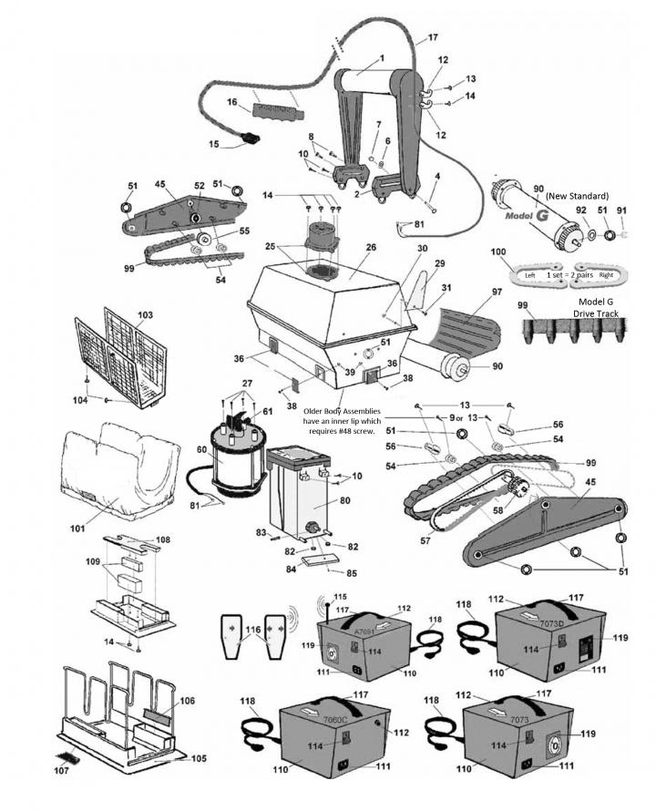 Jacuzzi Pool Pump Wiring Diagram