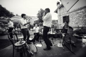 Trio Insolito a Velletri (RM)