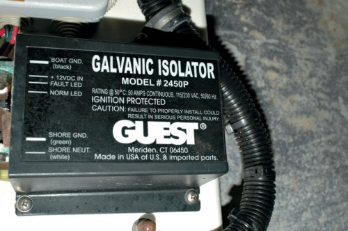 small resolution of galvanic isolators and isolation transformers