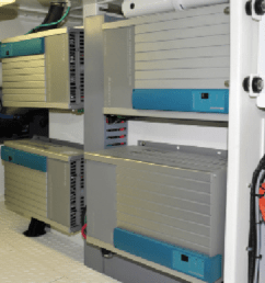 today very large inverter banks this one is 15kw can provide [ 1200 x 674 Pixel ]