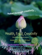 Health, Food and Creativity - Wellness Celebration