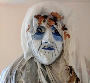 Blue Crone