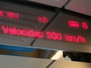 viaje de trem pela europa