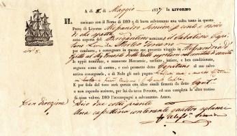 1837 Livorno per Alessandria (2)