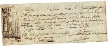 1803 Bologna