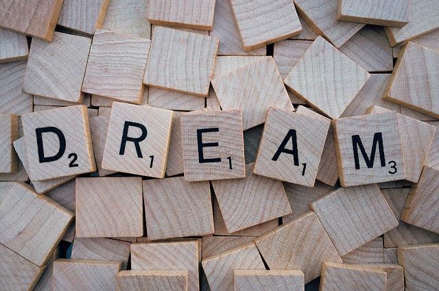 sonhos - Qual o preço que se paga quando começa a sonhar?