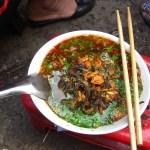 Foodie Paradise + Cheapie Paradise = Hanoi