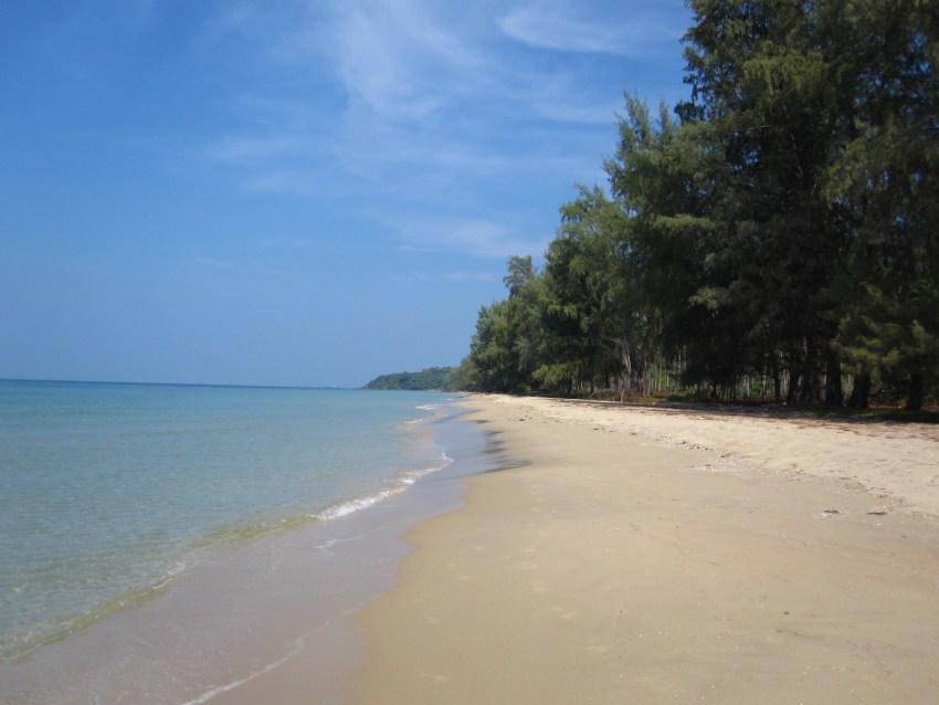 Koh Kong Island, Cambodia