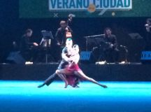 Sex-on-Legs: A Buenos Aires Tango Show Tale