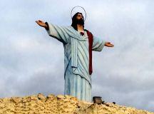 Finding Robo Jesus in Buenos Aires