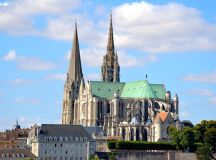 Cathedral of Our Lady of Chartres