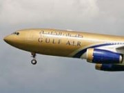 Gulf Air – Systemwide