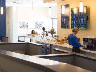 Airport Lounge Development opens lounge at BWI