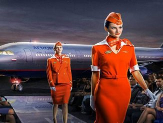 Aeroflot passengers can now use Apple Pay