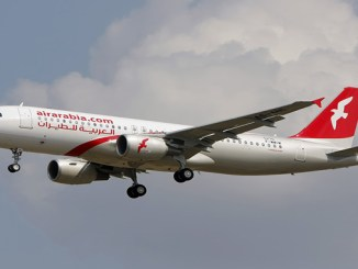 Air Arabia opens 2nd Sharjah city check-in