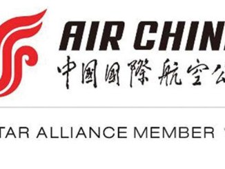 Air China selects Panasonic IFEC for its A350 fleet