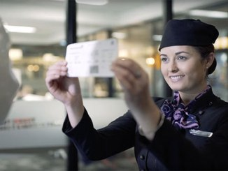 Air New Zealand trials robot at check-in