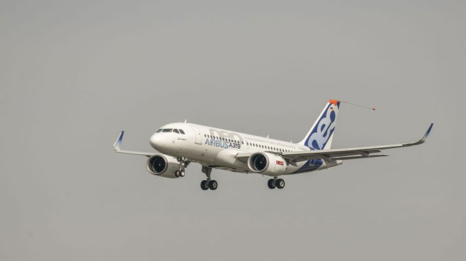 Airbus-A319-neo